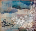 skysailing cover final med res Before There Was Owl City, There Was Sky Sailing