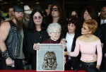 Randy Rhoads Honored Posthumously By Hollywood Rockwalk
