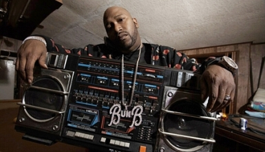 bun b 385 Bun B. Scores With Trill O.G. While Posner And Perry Lead Releases For August 10th