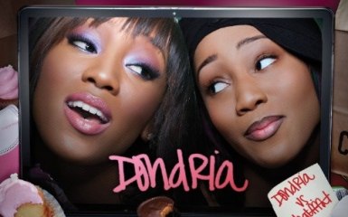 dondria 3851 R&B Singers Dondria And Kem Lead New Releases For August 17th