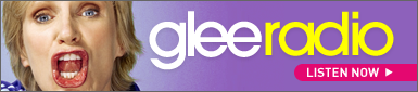 "launcher glee sue 2 Go Behind The Scenes Of ""Glee"""