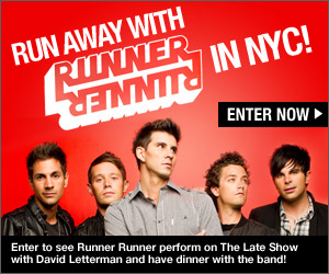 runner runner 300x250 Run Away To NYC With Runner Runner