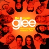 season two itunesbundle cover 100 Cast Of Glee Is In An Empire State Of Mind