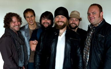 zbb 385 Hear The New Zac Brown Band Album You Get What You Give