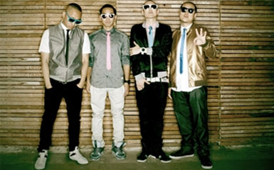 "far east movement Street Date: Far*East Movement Releases Debut Album ""Free Wired,"" Interview Inside"
