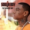 souljaboy cover 100 Soulja Boy Keeps the Hits Coming with DeAndres Way