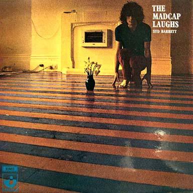 Syd Barrett Madcap