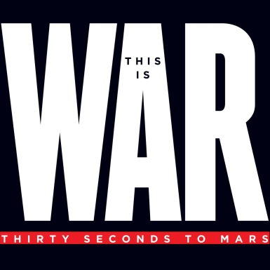 30tsm this is war 385 Thirty Seconds To Mars Releases Clean Version Of Controversial Hurricane Video, Makes Last.fm Best Of 2010