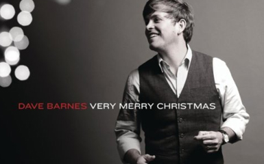 dave barnes album Dave Barnes Wishes You A Very Merry Christmas