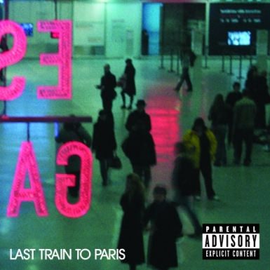 diddy dirty money cover 385 Take A Trip On Diddys Last Train To Paris