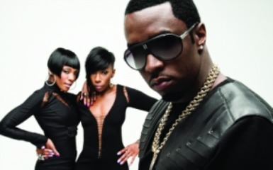 diddy dirty money   385x240 Take A Trip On Diddys Last Train To Paris