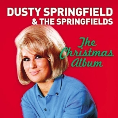 dusty springfield cover 385 Dusty Springfield Adds Holiday Merriment With Classic Christmas Release