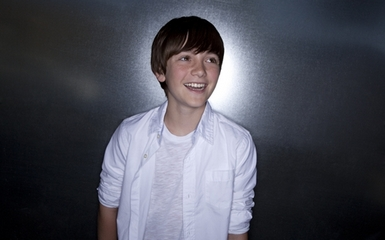 greyson chance3851 Youtube Sensation Greyson Chance Releases First Single, Premiers Video