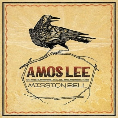 amos lee mission bell 385 Rising Singer Amos Lee Shares His Mission
