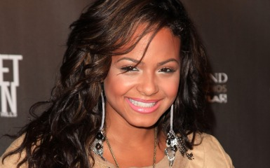 christan Christina Milian Opens Up About Marriage And Motherhood