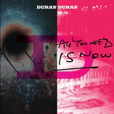 duran cover 385 Keeping It Together: Duran Duran Share The Secrets Of Their Longevity, Discuss Brilliant New Album