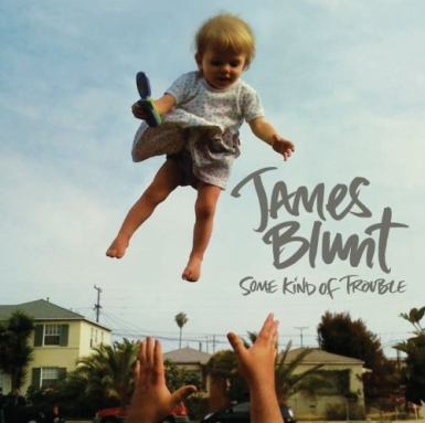"james blunt cover 385 The ""Trouble"" With James Blunt   Exclusive Interview"