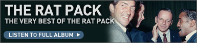 launcher rat pack Come Fly Away With The Rat Pack: Catch A Full Album Stream Of Their Very Best
