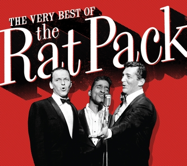 ratpack vbo cover385 Come Fly Away With The Rat Pack: Catch A Full Album Stream Of Their Very Best