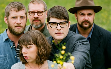 the decemberists 3851 Full Album Stream: Indie Vets The Decemberists Find New Roots On The King Is Dead
