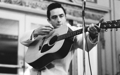 johnny cash 385 Street Date: Johnny Cash Album Stream: Bootleg Vol. 2   From Memphis to Hollywood