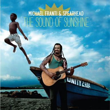 logo Michael Franti Knows The Best Things In Life Are Free: New Single Ill Be Waiting