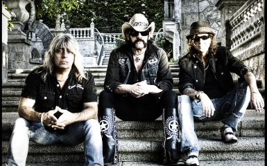 motorhead approved 385 Street Date: Motörhead Still Rocking On 20th Album!