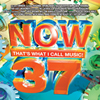 "now thats what i call music vol 37 cover art 1 Street Date: ""NOW That's What I Call Music!"" Blasts Forward With Volume 37; Street Date Presents Full Album Stream"