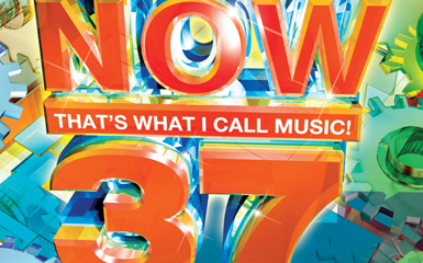 NOW That's What I Call Music! Vol 37