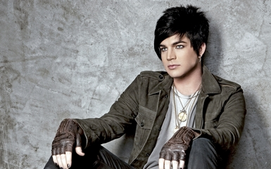 "adam lambert 385 Street Date: Adam Lambert's Coast to Coast GLAM fest Is Now A Live CD/DVD, ""Glam Nation Live"""