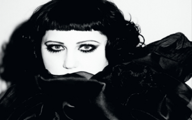 bethditto First Listen: Gossip Girl, Beth Ditto's Solo EP
