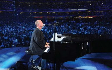 "billy joel 385 Street Date: Listen To Billy Joel's New CD/DVD, ""Live at Shea Stadium"""