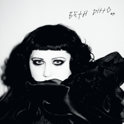 dittoep First Listen: Gossip Girl, Beth Ditto's Solo EP