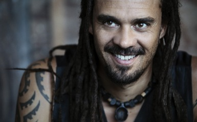 frantijrm9286v01ret Michael Franti Releases New Video 'I'll Be Waiting'