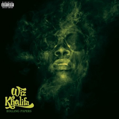 wiz khalifa papers. wiz khalifa rolling papers Wiz
