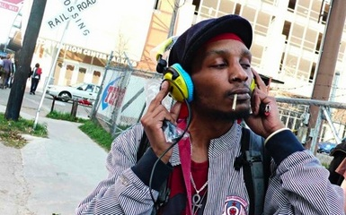 del the funky homosapien 124 Street Date: Del the Funky Homosapien Releases Triple Disc Album!