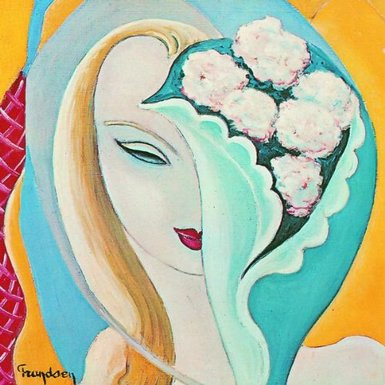 derekdominoes aa 385 Derek And The Dominos Celebrate 40th Anniversary Of Layla