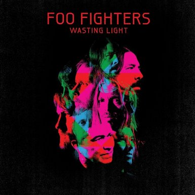foofighters wastinglight aa Album Stream: Foo Fighters Go Back To The Garage For Wasting Light