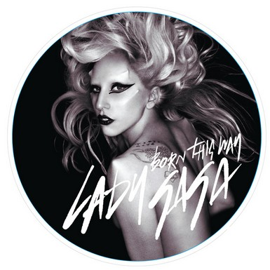 gagarsd Lady Gaga, Adele, Death Cab For Cutie and Michael Jackson Exclusives for Record Store Day