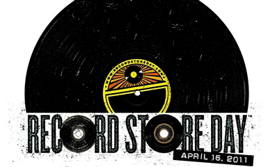 rsd 20111 Lady Gaga, Adele, Death Cab For Cutie and Michael Jackson Exclusives for Record Store Day