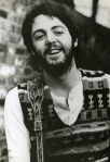 1969 Paul McCartney  (credit Linda McCartney)
