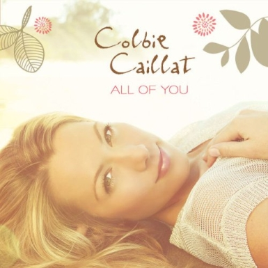 all of you album cover 385 Street Date: Colbie Caillat Finds Love, Shares Her Joy On I Do   Watch Live Performance