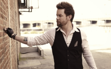 david cook lead 385 Street Date: David Cooks This Loud Morning Offers A Brand New Musical Day