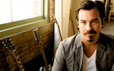 duncan sheik cr Duncan Sheik Revamps The 80s With His New Covers Album