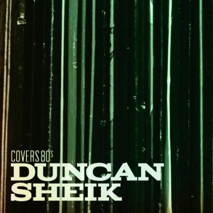 duncan80saa Duncan Sheik Revamps The 80s With His New Covers Album
