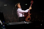 2010 Paul McCartney - Up and Coming tour