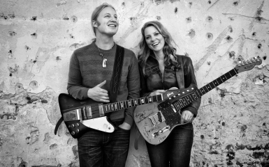 tedeschi trucks band 385 Interview: Derek Trucks Speaks About Revelator   Debut Album From Tedeschi Trucks Band