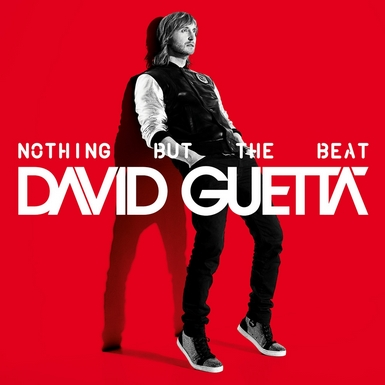 guettaalbumart385 Street Date: David Guetta Releases Nothing But The Beat    With Bonus Instrumental Tracks!
