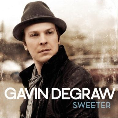 gavin cover 385 Street Date: Life Is Sweeter For Gavin DeGraw   Watch Live Studio Performance