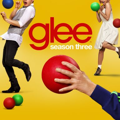 glee season three generic cover 385 Glee Returns! Listen To Songs From Season 3 Premiere The Purple Piano Project